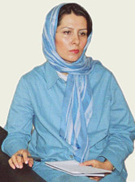 فرشته احمدی