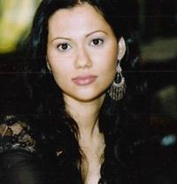 مارشا مهران